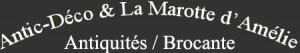 Antic-Déco, votre boutique Antiquités Brocante et Décoration à Pézenas. Association ABAP des antiquaires de Pezenas