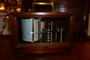 Baromètre enregistreur de marine, 240€