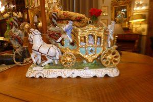 Carosse Saxe, 230€