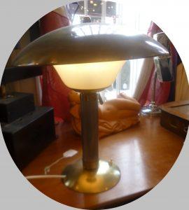 Lampe Champignon,150€