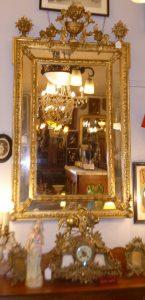 Miroir parclose, 480€