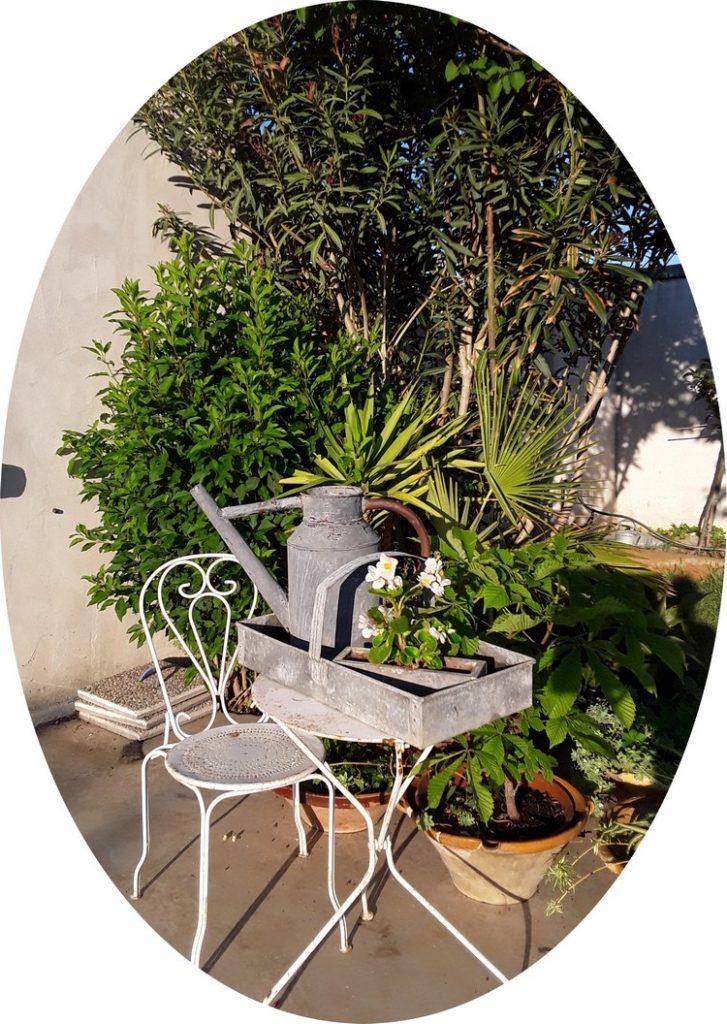 Déco jardin