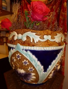 Cache - Pot Barbotine, 90 €