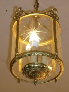 Lanterne,