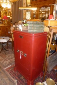 Coffre fort,680€