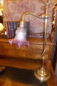 Lampe de bureau 1900,180€