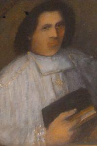hst, Portrait, 480€