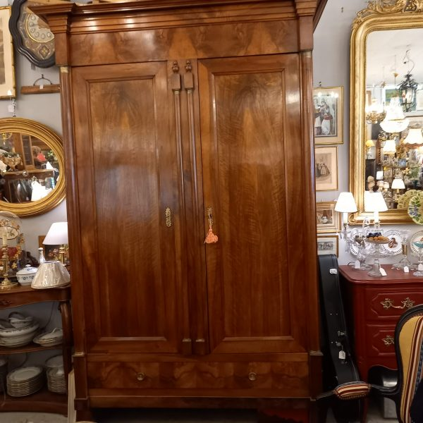 grande armoire empire