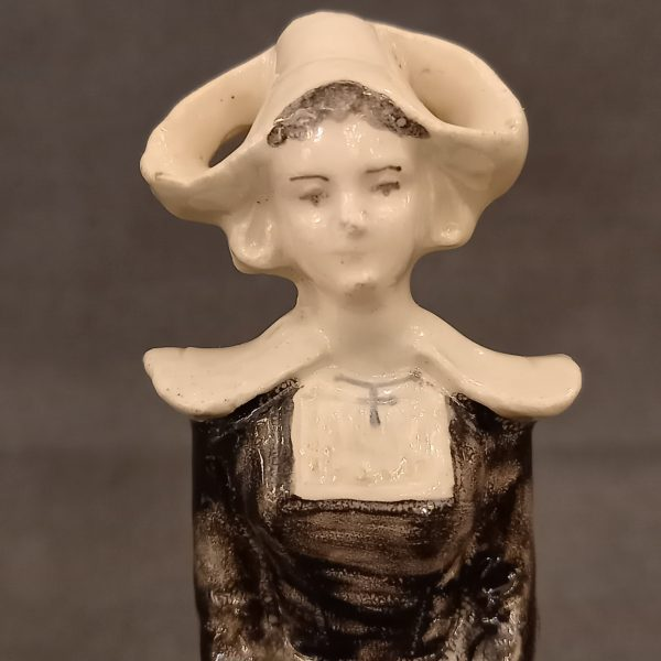 Clochette de table porcelaine