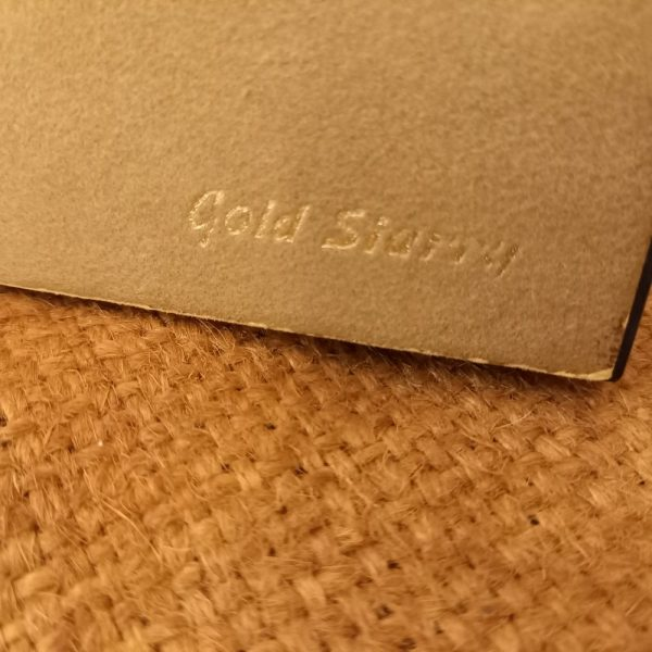 Serre-livres des années 40, socle marbre noir et métal doré. Baromètre-Thermomètre