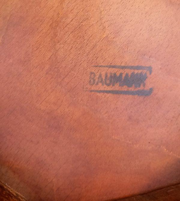 Chaises Baumann, Mobilier bistrot