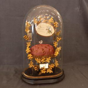 Globe mariée Napoléon III