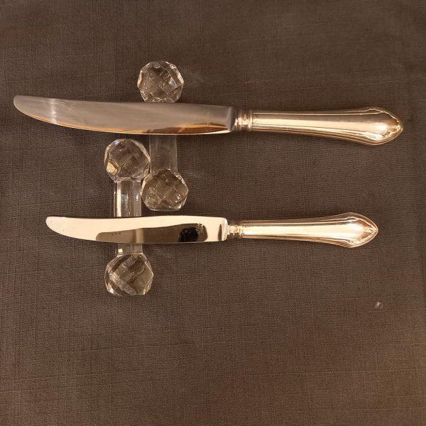 Porte-Couteaux Cristal (