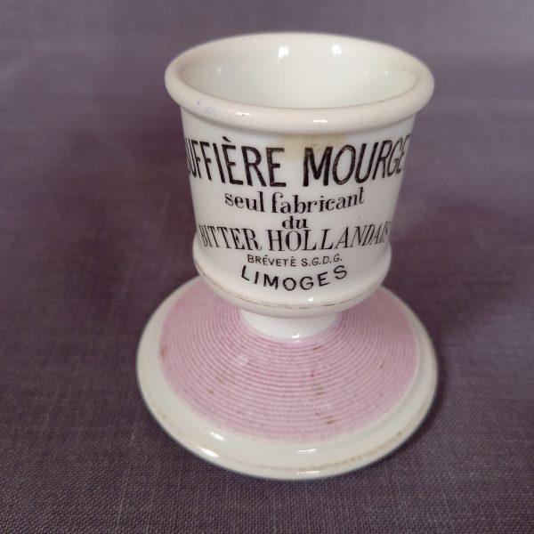 Pyrogène Buffière Mourget