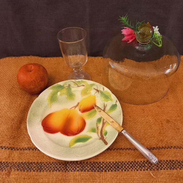 12 Couteaux à Melon