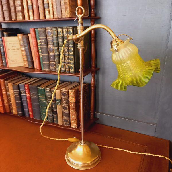 Lampe de Bureau 1900