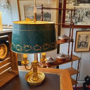 Lampe Bouillote
