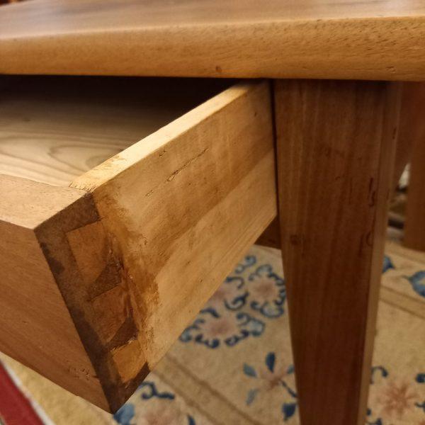 Table Basse ancienne en noyer